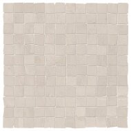 Vloer- en Wandtegel Piet Boon Concrete Tiny Chalk 30x30 cm Wit (Doosinhoud: 0,45m²)