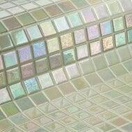Mozaiek Ezarri Iris Marfil 2,5 2,5x2,5 cm (Doosinhoud 2 m²)