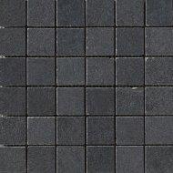 Wandtegel Piet Boon Mono Tiny Ossidiana 30x30 cm Mozaiek Zwart (Doosinhoud: 0,45m²)