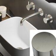 Hotbath Cobber Wastafelkraan RVS