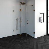 Douchecabine Compleet Just Creating Profielloos 3-Delig 100x100 cm Koper