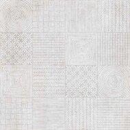 Vloertegel Arcana Marles Ceniza 60x60 cm Licht Grijs (Doosinhoud 1.44 m2)