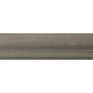 Wandtegel Century Moldura Dark Grey 4x15 (per stuk)
