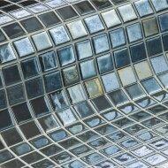 Mozaiek Ezarri Metal Inox 2,5x2,5 cm (Doosinhoud 2 m²)