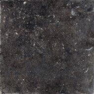 Vloertegel Cerriva Unique Blue Noble Lapatto Verloute 120x120 cm Antracite (doosinhoud 1.44m2)