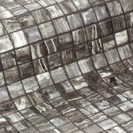 Mozaiek Ezarri Zen Tigrato 2,5x2,5 cm (Doosinhoud 2 m²)