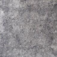 Vloertegel Bricklane Nero 30,5x61,4 cm Gerectificeerd Keramiek Zwart