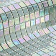Mozaiek Ezarri Iris Perla 2,5 2,5x2,5 cm (Doosinhoud 2 m²)