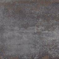 Vloertegel Flatiron Black 90x90 cm Mat Zwart (doosinhoud 1.62 m2)