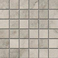 Mozaïektegel Cristacer Tavertino Di Caracalla Antracita 33.3x33.3cm (Per m2)
