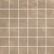 Mozaiek Loft Taupe 5x5