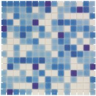 Mozaiek tegel Morpheus 32,2x32,2 cm (prijs per 1,04 m2)