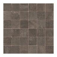 Mozaiek Tegel Cristacer Mont Blanc Negro 33.3x33.3cm