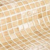 Mozaiek Ezarri Gemma Berilo 2,5x2,5 cm (Doosinhoud 2 m²)