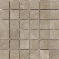 Mozaiek Tegel Cristacer Mont Blanc Taupe 33.3x33.3 cm