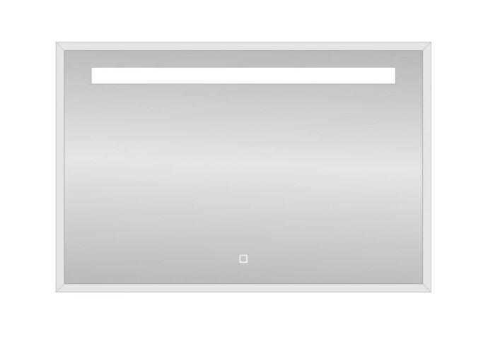 Spiegel Best Design Miracle LED Verlichting 120x80cm
