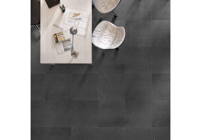 Vloertegel Rak Surface Night 60X60Cm | Tegeldepot.nl