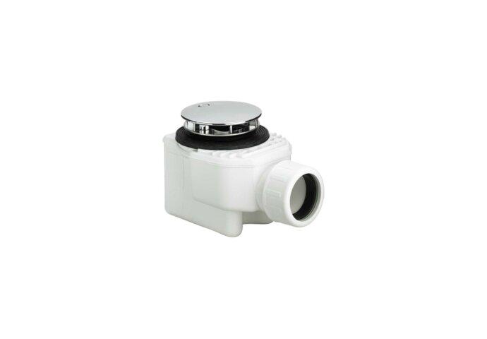 Viega Domoplex Douchebakafvoer Compleet voor Afvoergat 52mm