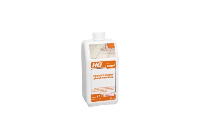 HG Glansherstellende Tegelreiniger (1 Liter)