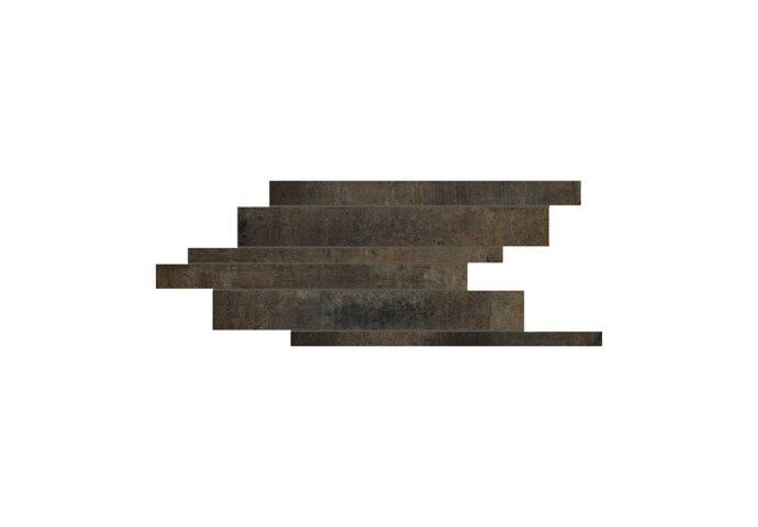 Steenstrips Matières de Rex 21x40 cm Barrique Strutturata (Doosinhoud 0.42 m2)