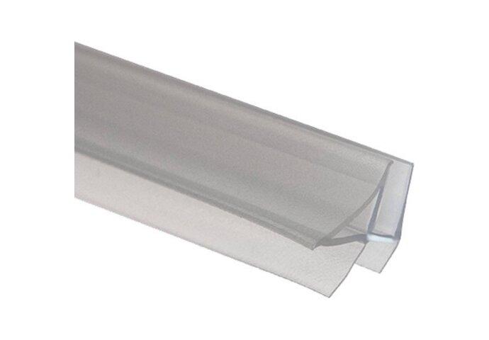 Lekstrip Afdichtprofiel Douchedeurstrip Universeel Sealskin 6 mm