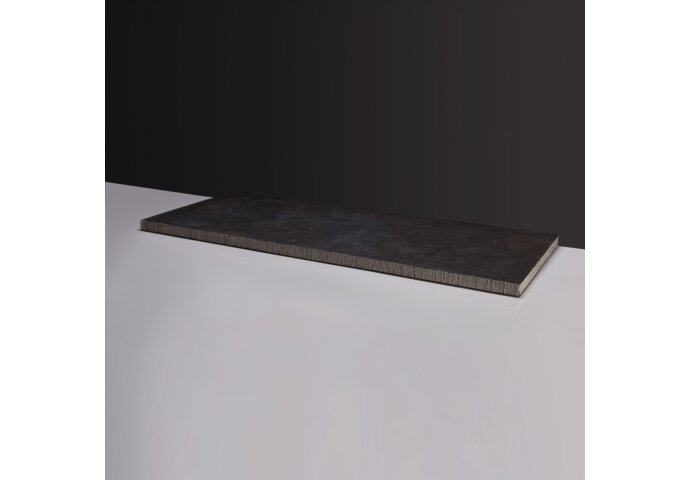 Forzalaqua Plateau Hardsteen Gefrijnd 100,5x51,5x3 cm