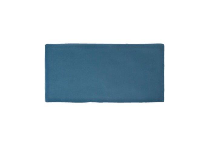 Wandtegel Atlas Marine Mate 7.5x15 cm Blauw (Doosinhoud 0.5 m2)