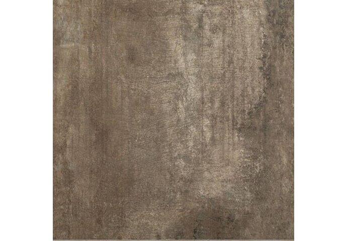 Vloertegel Matières de Rex 60x60 cm Brun (Doosinhoud 1.08 m2)