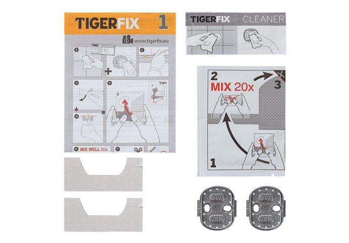 Tiger TigerFix type 1