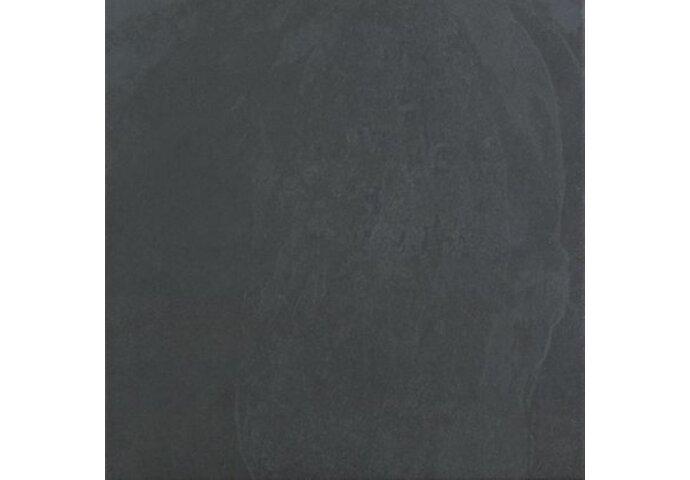 Vloertegel Cristacer Leiden Negro 60x60cm (Doosinhoud 1,08M²)   Tegeldepot.nl