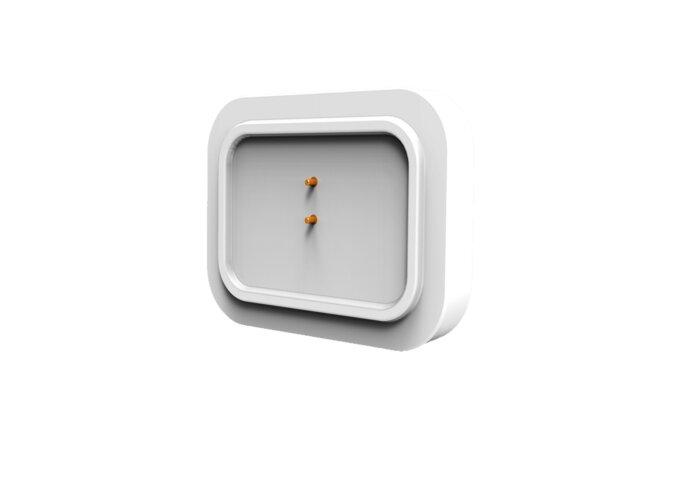 Wandhouder Aquasound N-Joy t.b.v. N-Joy Controller Met laadfunctie