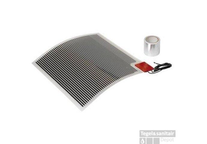 Spiegelverwarming 50*50 CE