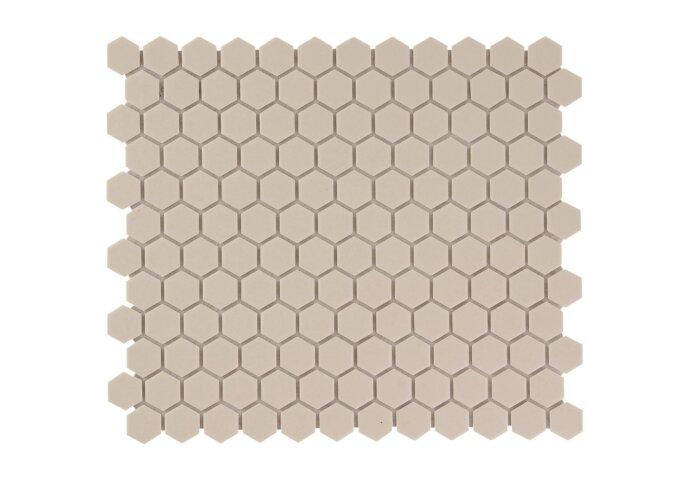 Mozaiek tegel Electra 26x30 cm (prijs per 1,79 m2)