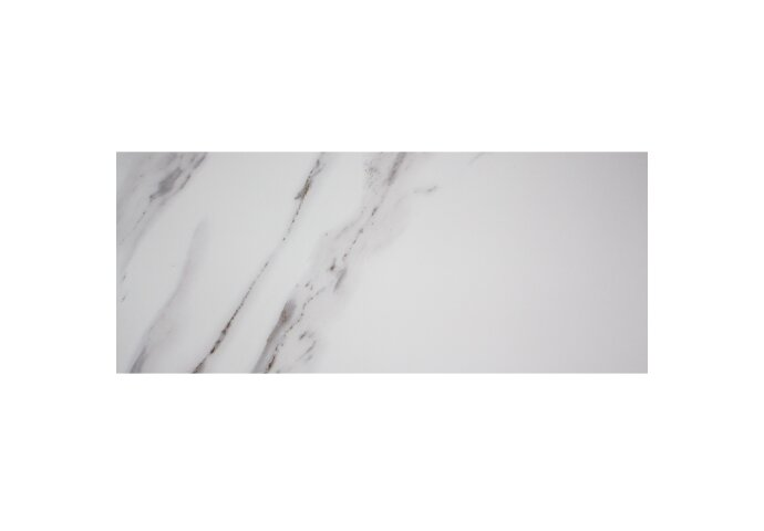 Vloertegel Marmoles Digital Carrara Poli 30x60 cm (doosinhoud 0.88m2)