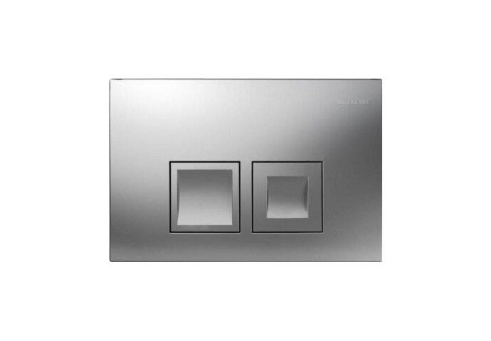 Drukplaat Geberit Delta 50 DualFlush Frontbediening Matchroom