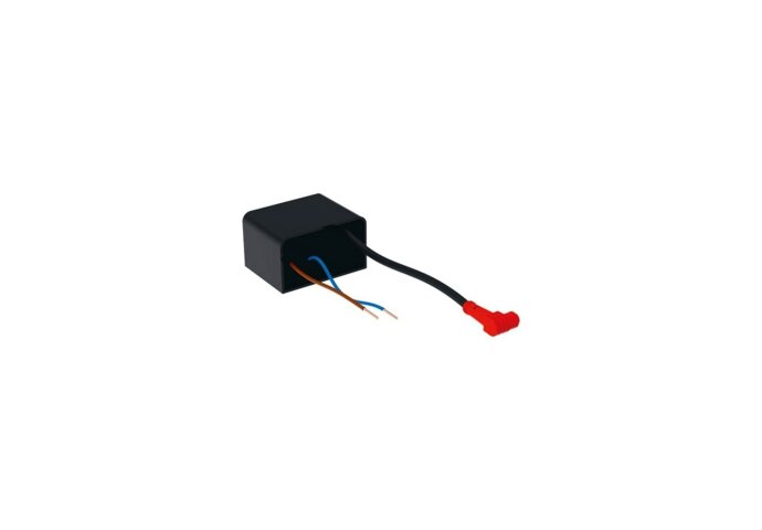Voedingsapparaat Geberit Duofresh 230 V/ 12 V/50 HZ Voor Geurzuivering Met Elektrische Inbouwdoos