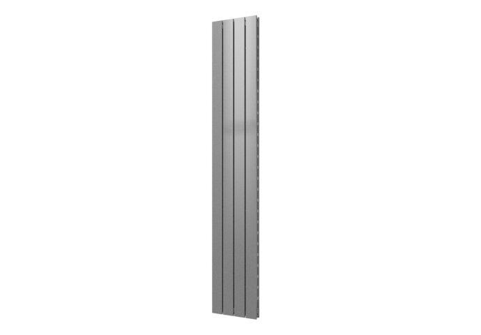 Designradiator Covallina Retta Dubbel 1800 x 298 mm Aluminium