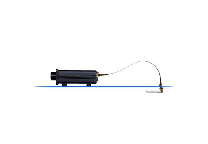 Bluetooth Music Center Aquasound 50 WATT / BT4.0 / AUTO-AUX Zonder Speakerset