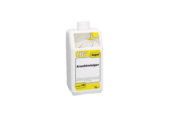 HG Tegel Krachtreiniger (1 Liter)