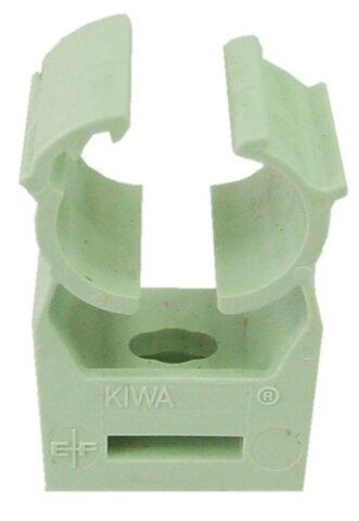 Snel-klikzadels type ' 77 Kiwa 15mm