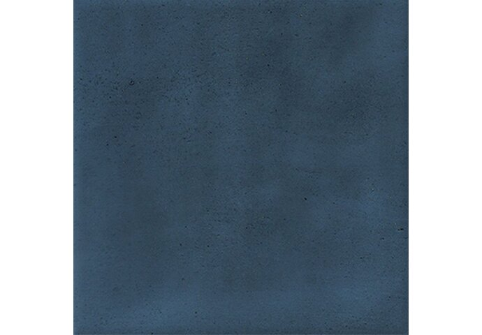 Wandtegel Zellige Marine 10x10 cm Glans Blauw (doosinhoud 0.8 m2)