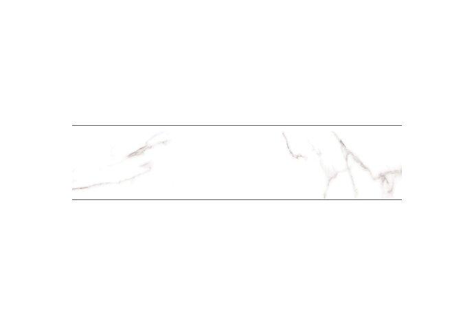 Visgraat Vloertegels Azulejo Carrara 10x50 cm (doosinhoud 0.73m2)