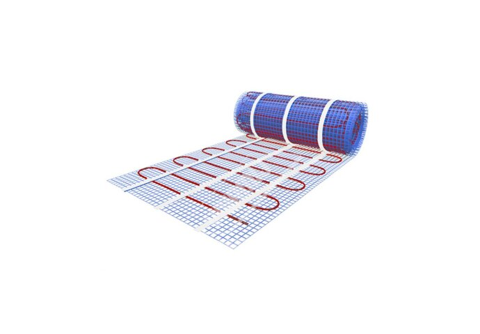 Elektrische Vloerverwarming Easy Heat 1.5 m2