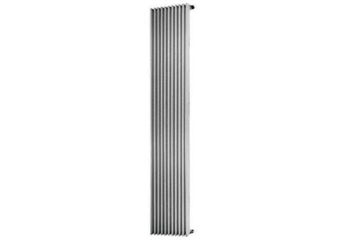 Designradiator Aika 1800 x 400 mm Aluminium