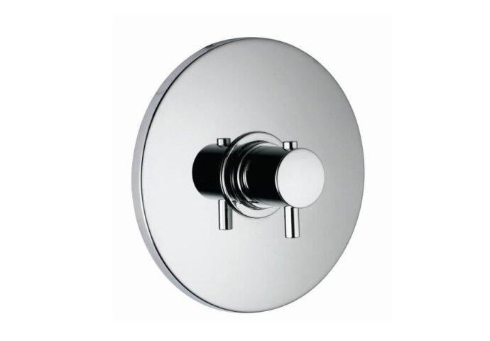 Huber Kiruna inbouw thermostaat 22501HNS
