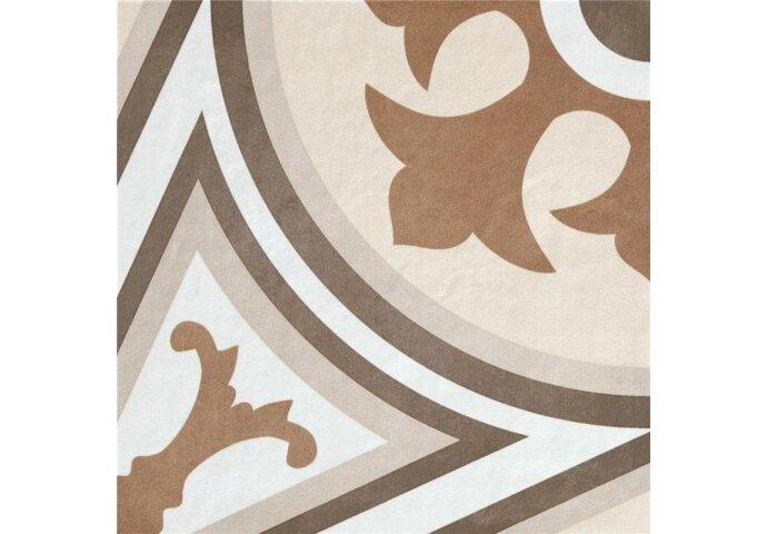 Wandtegel Alaplana Century Nice Mate 20x20 cm (Doosinhoud 1,00 m2)