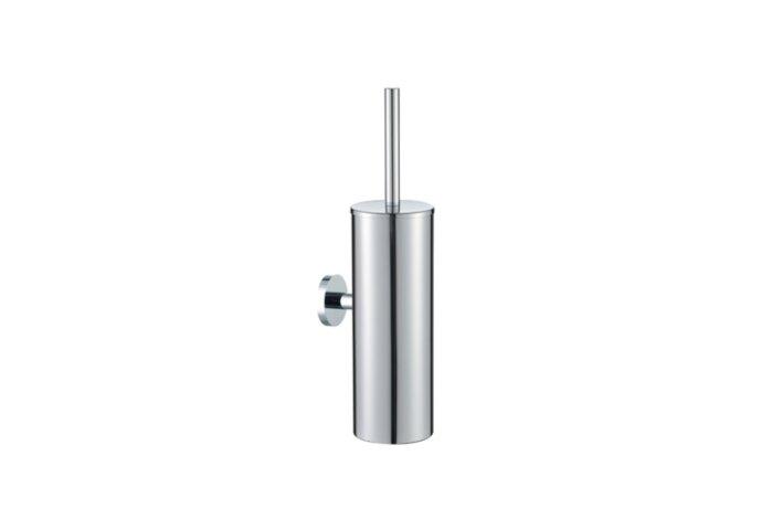 Toiletborstelhouder Plieger Vigo Wandbevestiging 38 cm Chroom