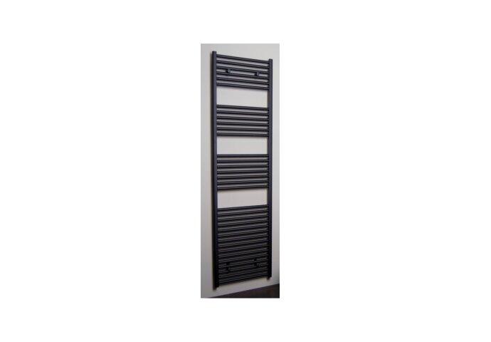 Designradiator Sanicare Standaard Recht Inclusief Ophanging 172x45 cm (alle kleuren)