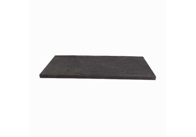 Wastafelblad Sanilux Nature Natuursteen 60cm (60x47x3cm)