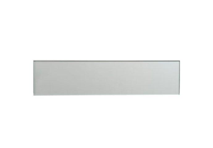 Planchet Plieger In Gehard Helder Glas 60x12cm